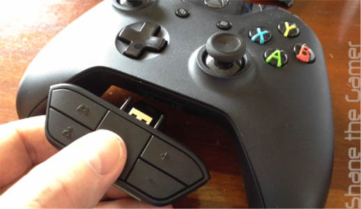 Earforce Xbox One Adapter
