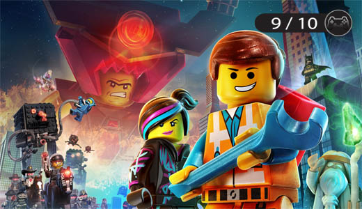 LEGO The Movie The Video Game - Review