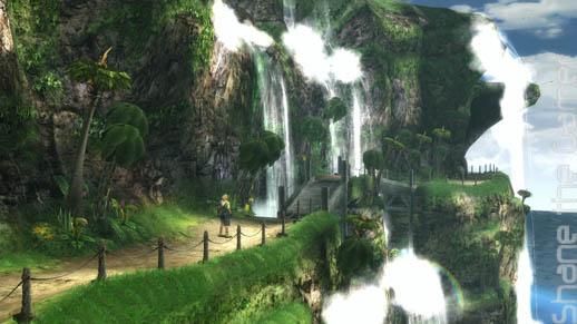Final Fantasy X / X2