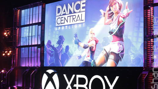 Dance Central: Spotlight @ E3 2014