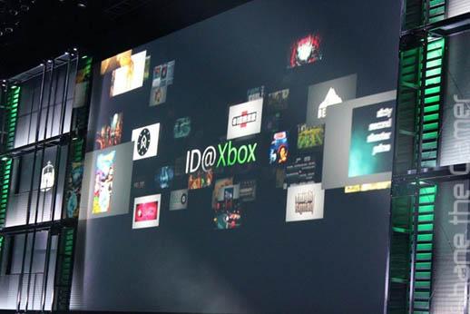 ID @ Xbox - E3 2014