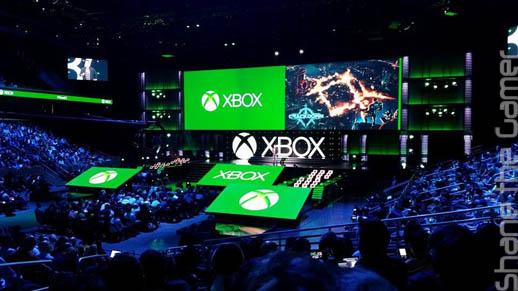 Xbox @ E3 2014 - Crackdown