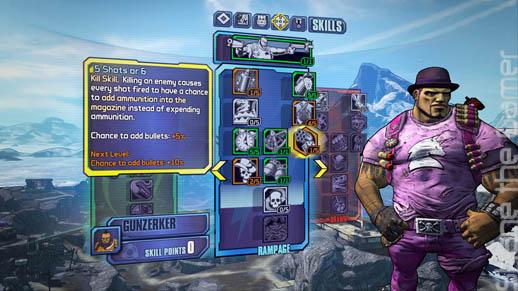 Borderlands 2 PS Vita – Review – STG