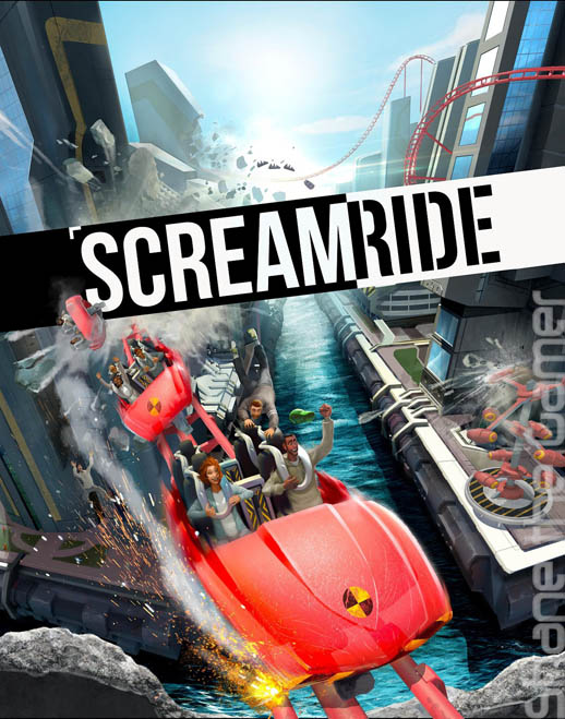 Scream Ride
