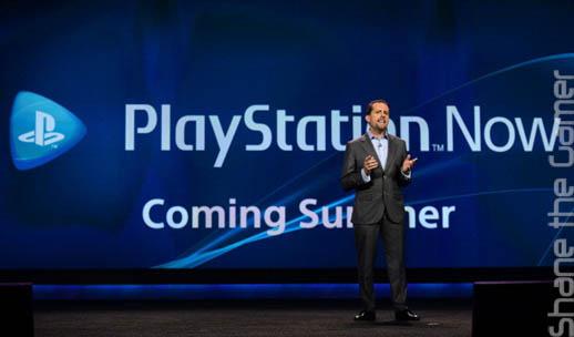 PlayStation at Gamescom 2014
