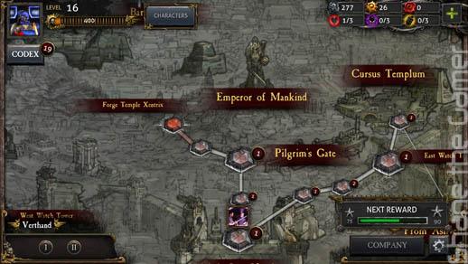 Warhammer 40K Carnage