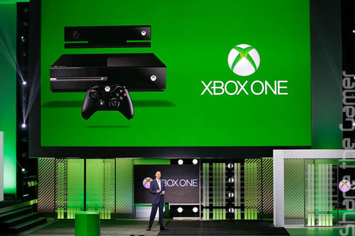 Xbox Announcements from Gamescom