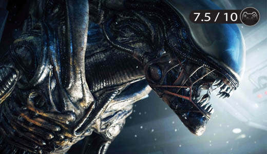 Alien Isolation - Review