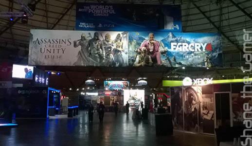 EB Expo 2014