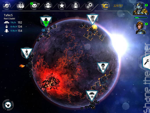 GOFA Enter the Warzone