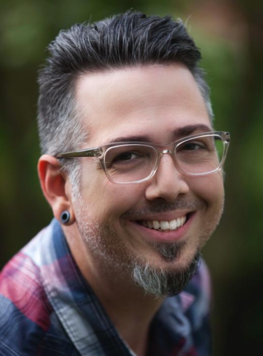 Jason Sussman - Creative Director | Bungie Studios