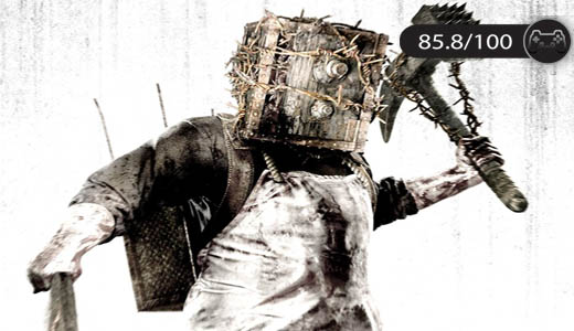 The Evil Within - Review