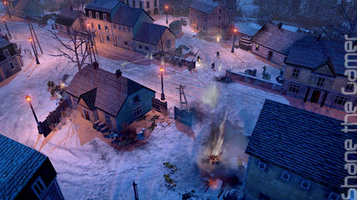 Company of Heroes 2: Adrennes Assault