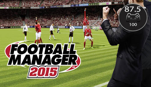 Football Manager 2015 - Review