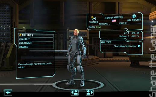 XCOM: Enemy Within