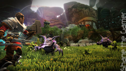 Project Spark
