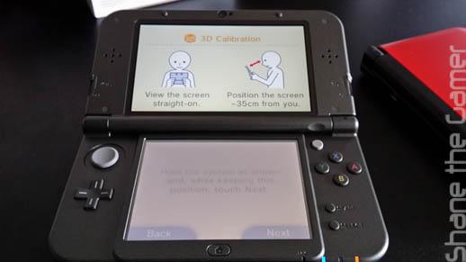 New Nintendo 3DS Comparison
