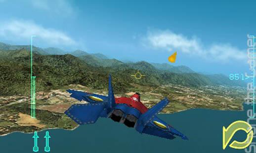 Ace Combat - Assault Horizon Legacy +