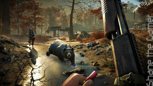 Far Cry 4 Escape from Durgesh Prison