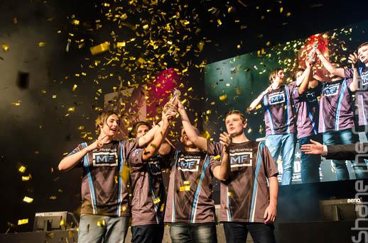 CoD Champs 2015