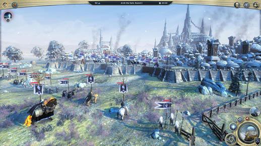 Age of Wonders II Eternal Lords