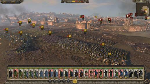 Total War: Atilla