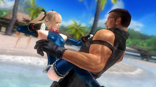 Dead or Alive 5: Final Round