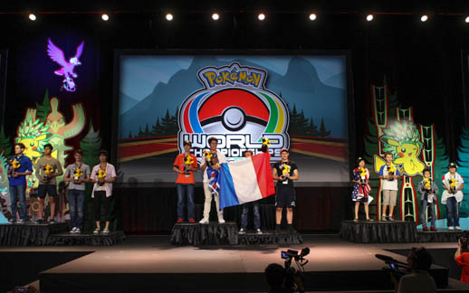 Pokemon World Champs