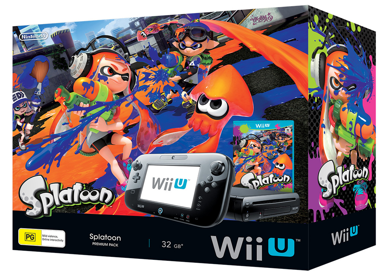 how to prepare wii u for sale