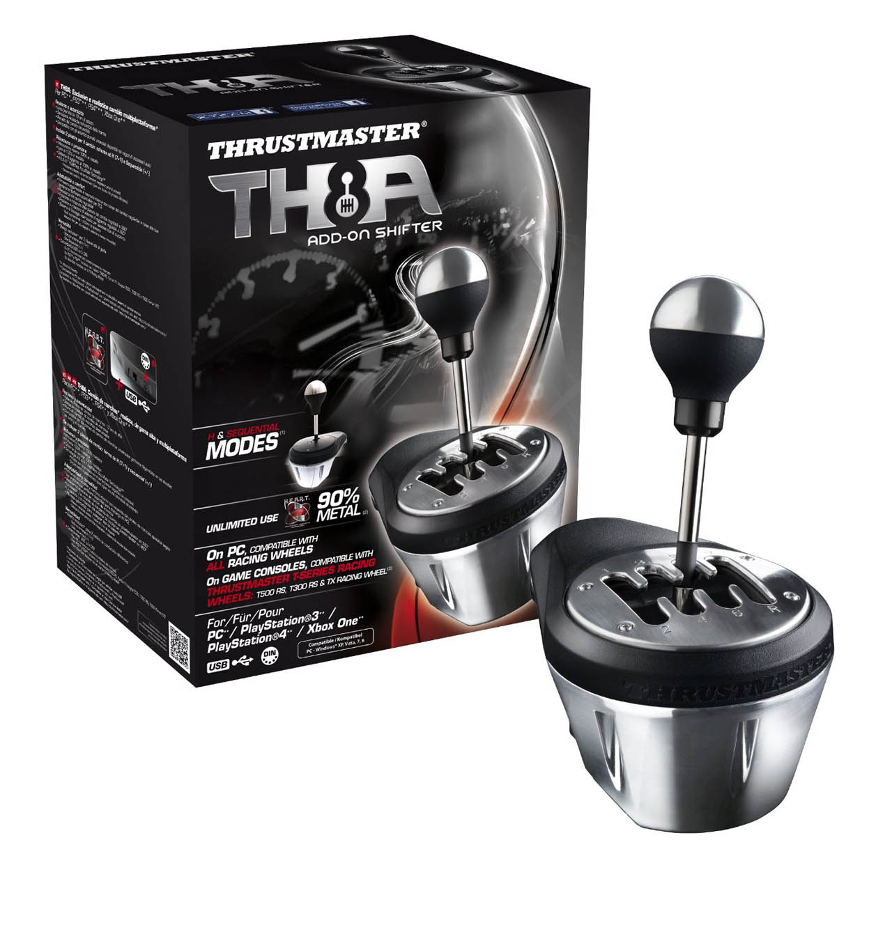 Thrustmaster VG TH8A