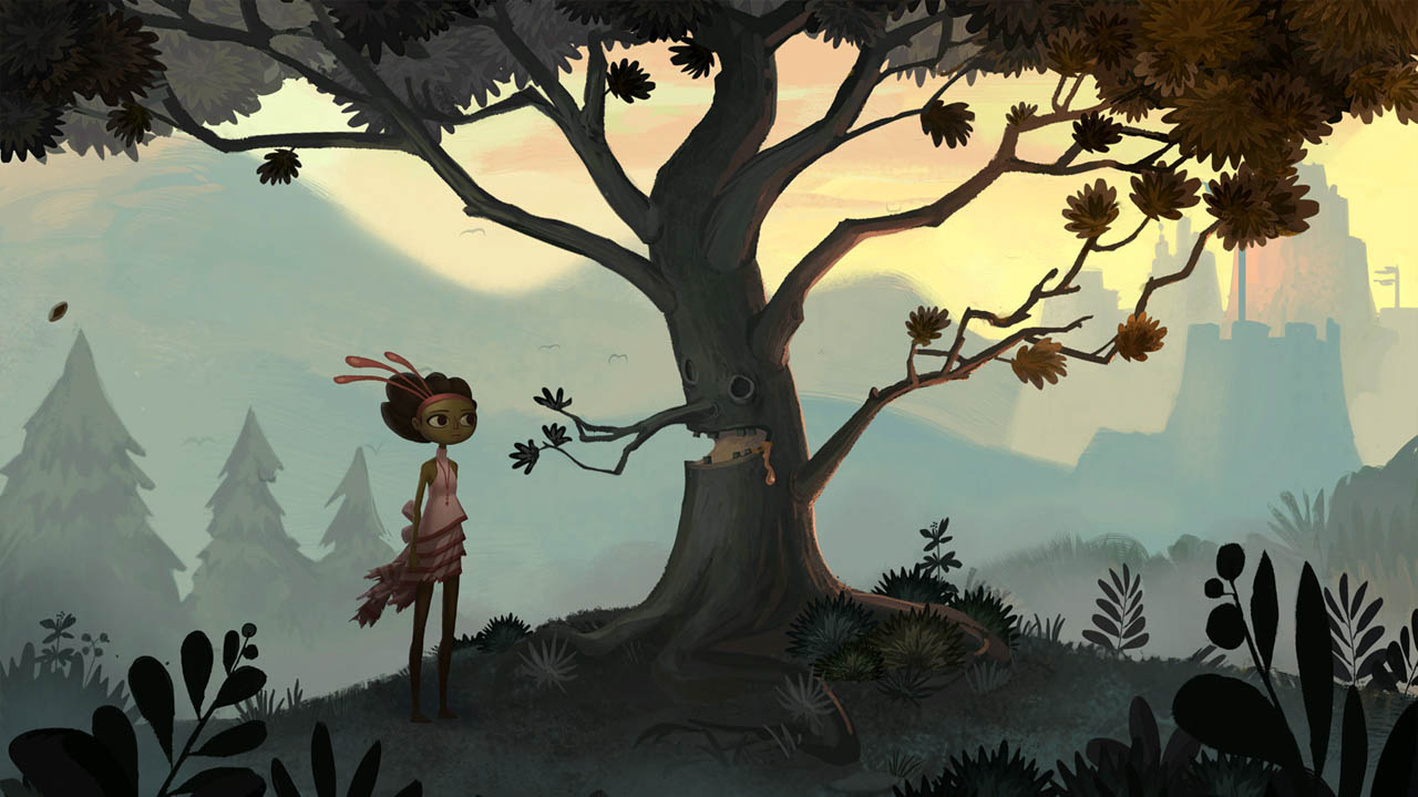 Broken Age – the Double Fine Adventure