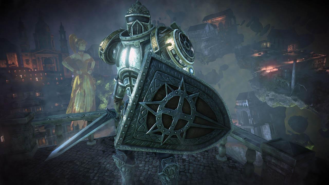 Van Helsing III