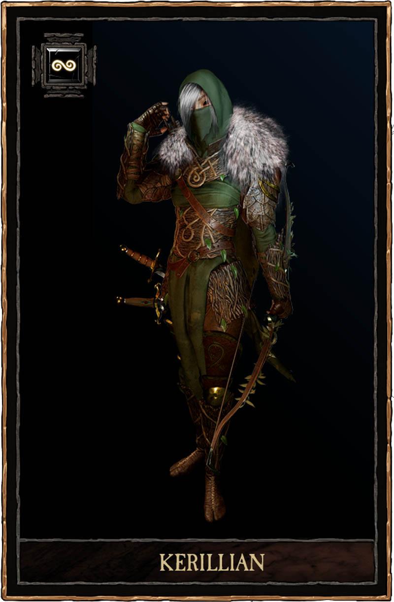 Warhammer Vermitide Waywatcher