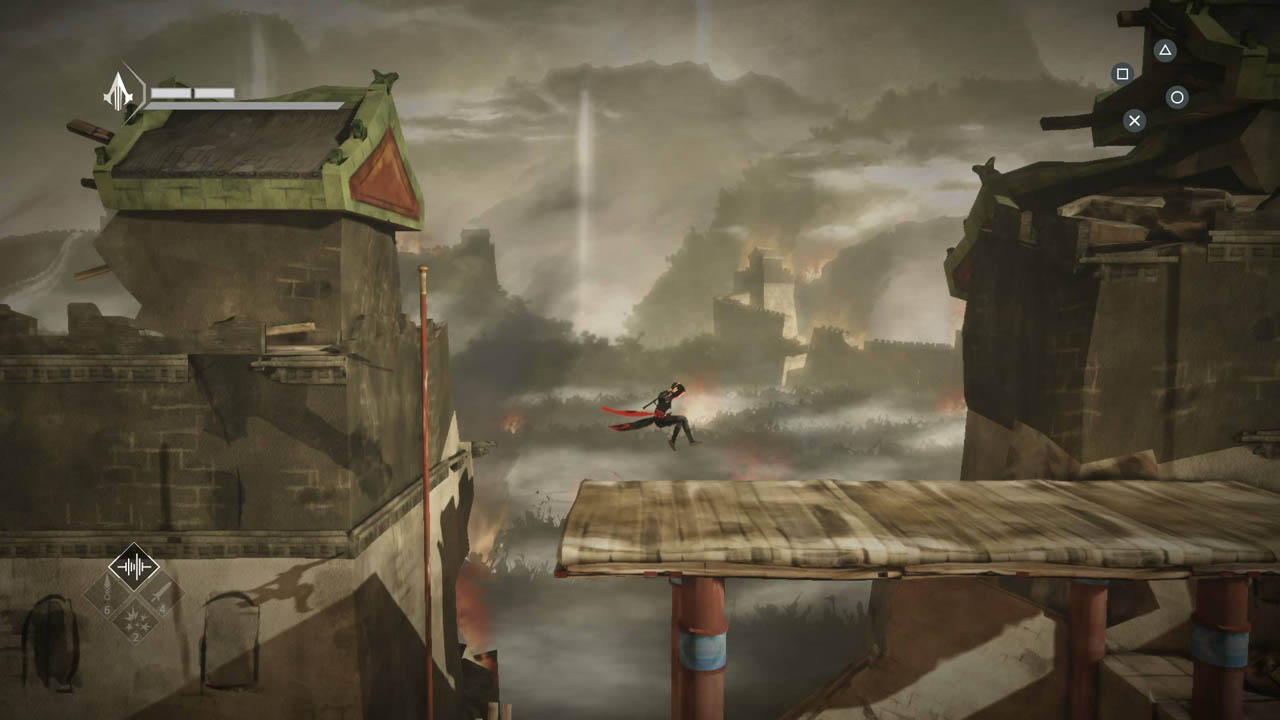 Assassin S Creed Chronicles China Review Stg