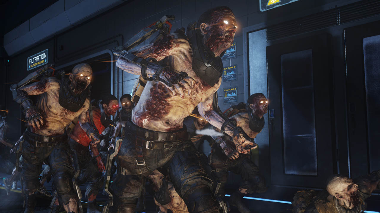Call of Duty - Advanced Warfare Reckoning DLC
