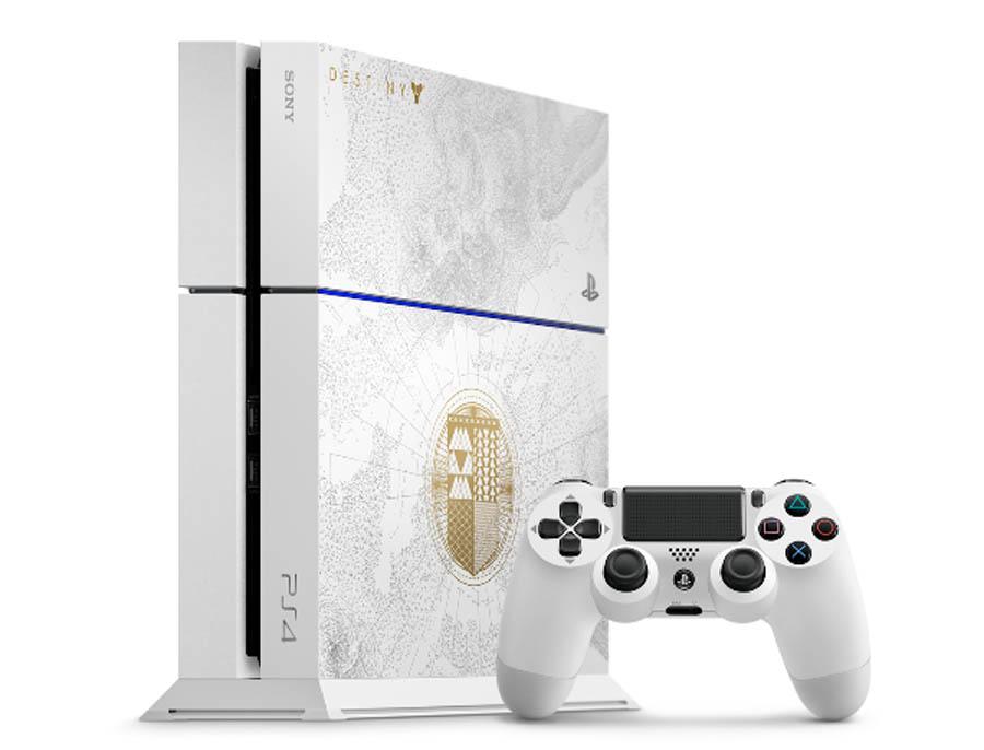 Destiny - Taken King PS4