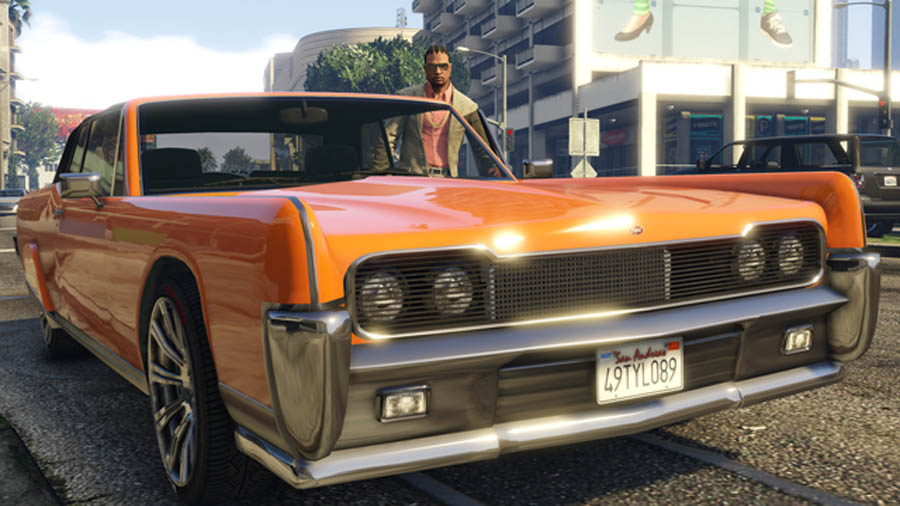 GTA Online Ill Gotten Gains Part 2