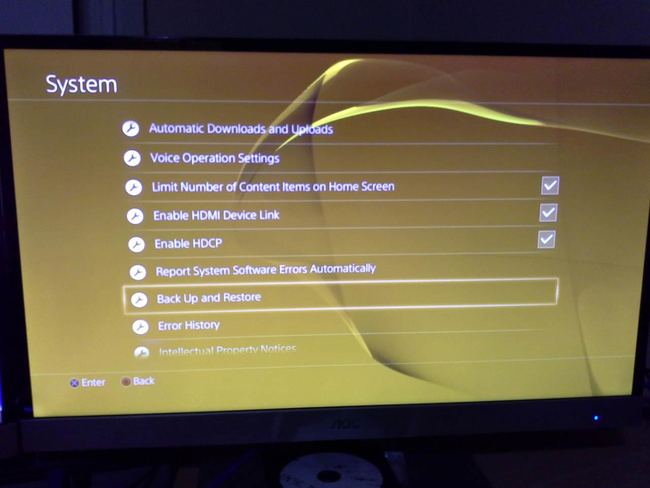 Nyko PS4 Databank