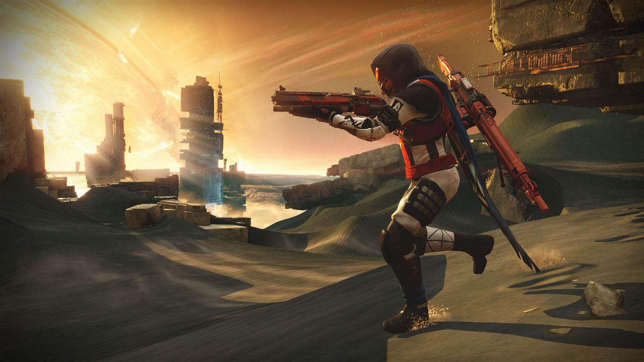 Destiny - The Taken King