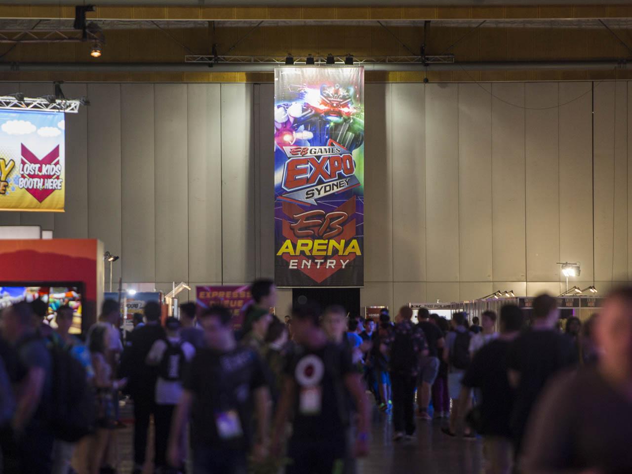 EB Expo 2015