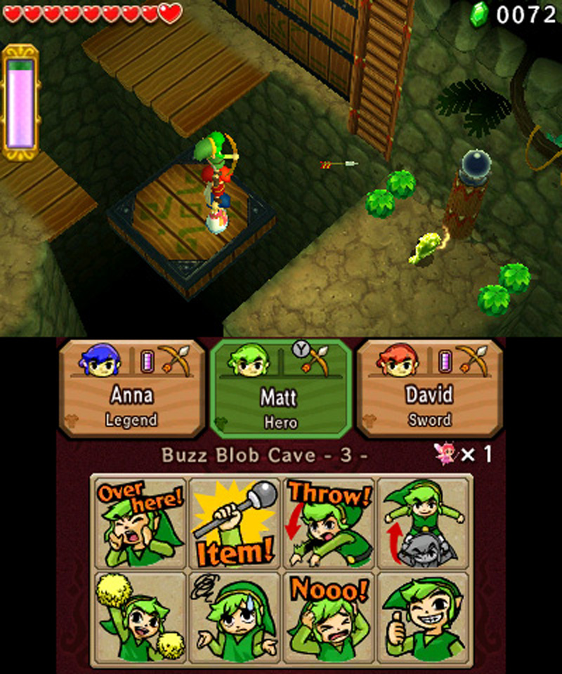 The Legend of Zelda Tri Force_ Heroes