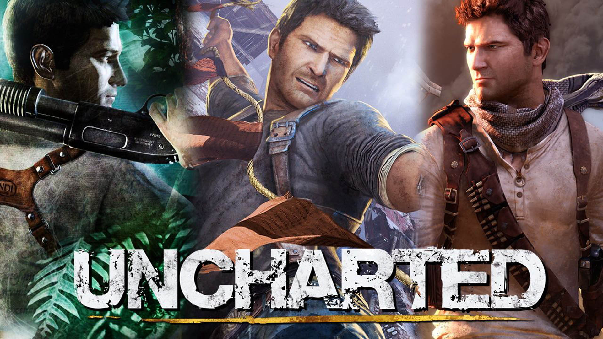 Uncharted The Nathan Drake Collection Review Stg