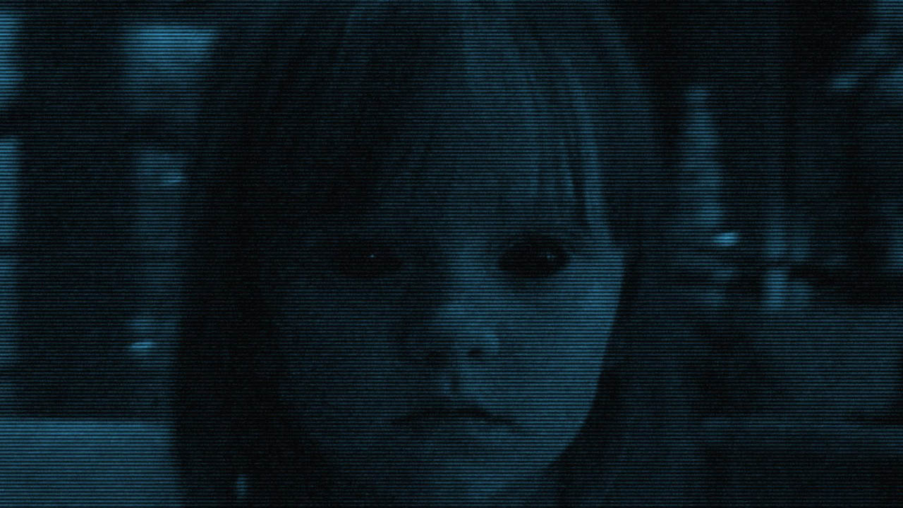 Paranormal Activity - Ghost Dimension