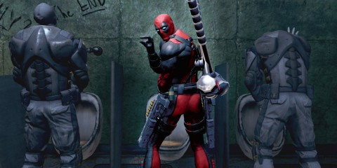 Deadpool the Competition