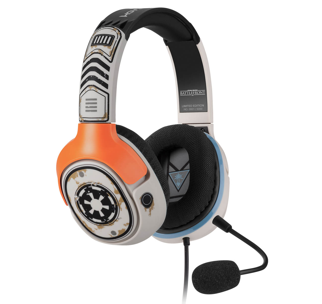 Headphones Star Wars Turtle Beach