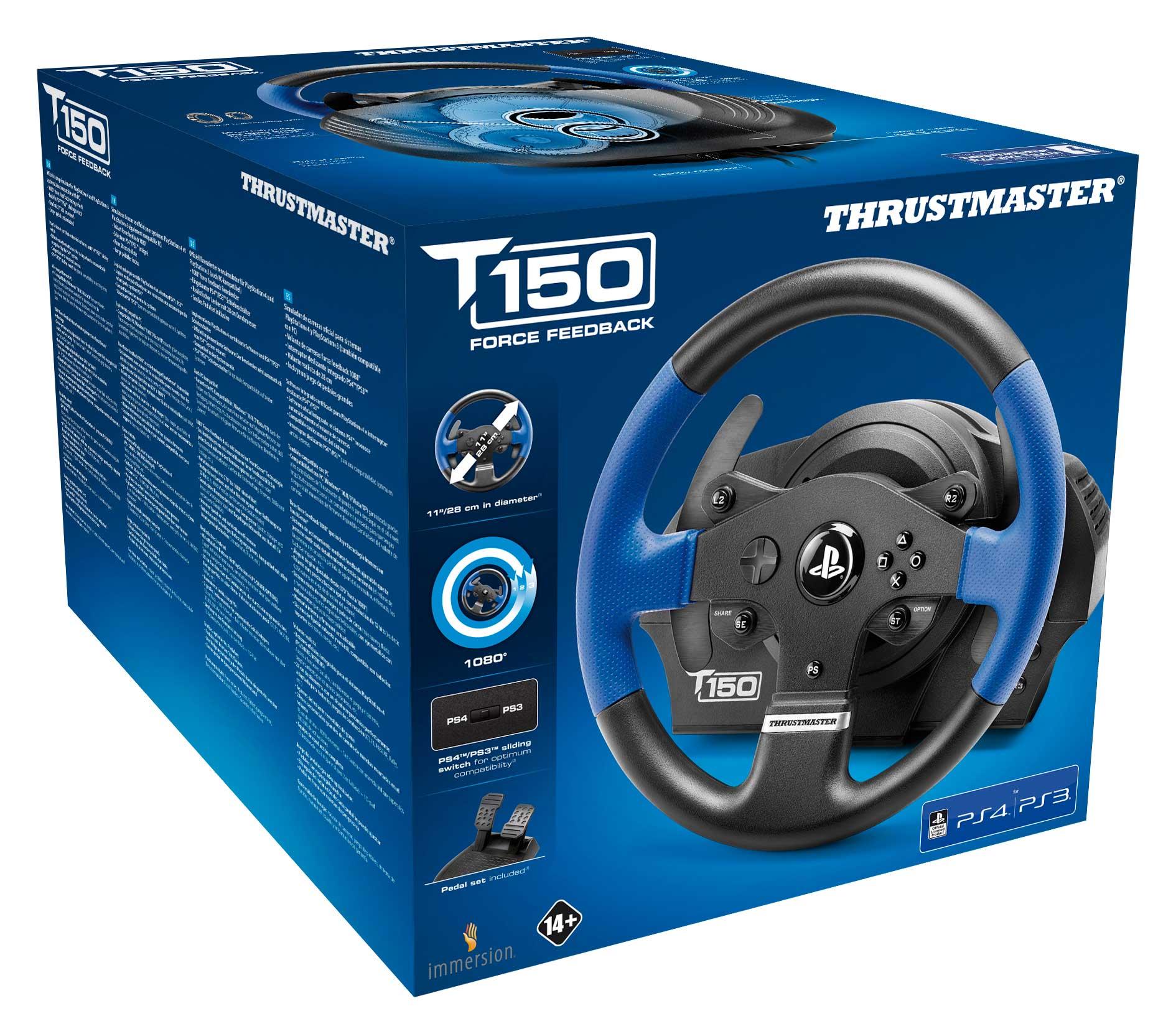 Thrustmaster T-50