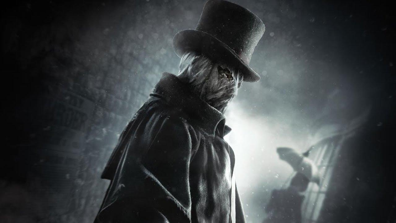 AC Syndicate - Jack the Ripper DLC