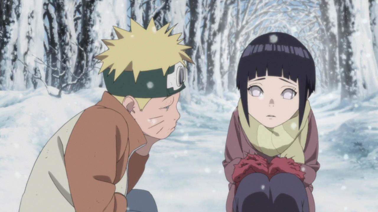 The Last: Naruto Movie