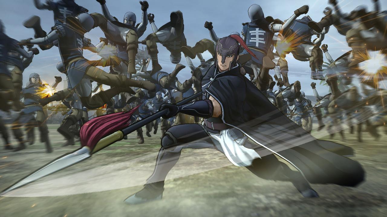 Arslan: The Warrior of Legend