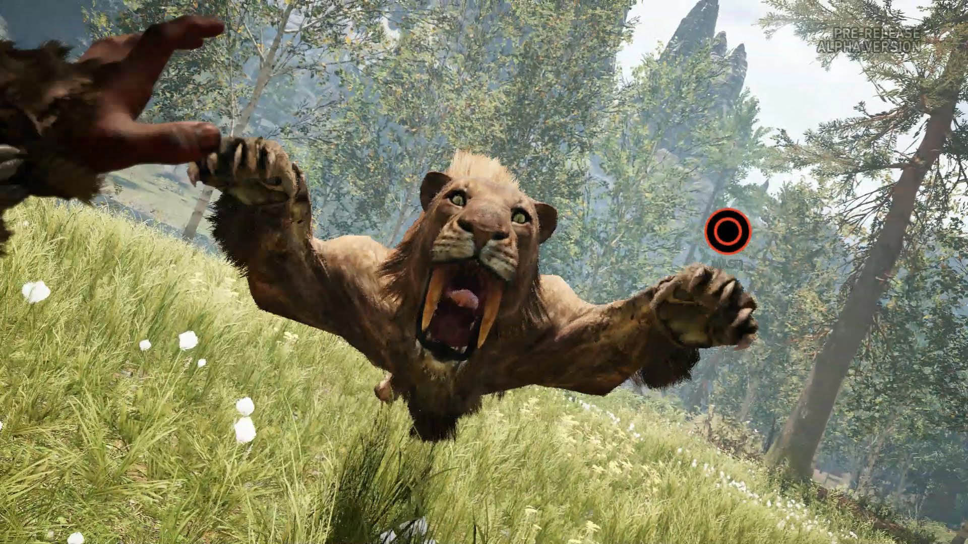 Far Cry Primal Ps4 Review Stg